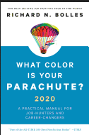 Image of What Color Is Your Parachute? 2020: A Practical Manual for Job-Hunters and Career-Changers (Revised)