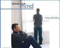 Image of Renew Your Mind - DVD Series By Bishop Eddie L. Long