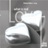 Image of What Is Real Love CD