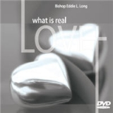 Image of What Is Real Love DVD