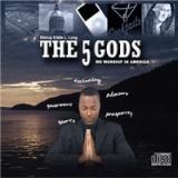 Image of The Five Gods We Worship In America - DVD Series By Bishop Eddie L. Long