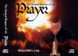 Image of The Greatest Weapon Of Life: Prayer