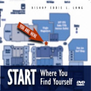 Image of Start Where You Find Yourself