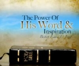 Image of Power Of His Word & Inspiration 4dvs