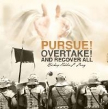Image of Pursue! Overtake! And Recover All!