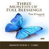 Image of 3 Months Of Blessings - Vol #2 (the Present)