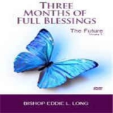 Image of 3 Months Blessings Volume3 - Fast Forward 2 Future - DVD Series