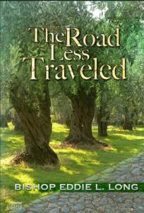 Image of THE ROAD LESS TRAVELED - DVD SERIES by Bishop Eddie L. Long