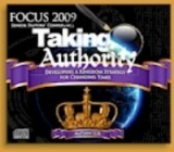 Image of Focus Conference 2009 - DVD Series