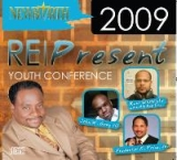 Image of Represent 2009 Youth Conference