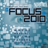 Image of 2010 Focus Conference CD Series