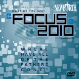 Image of 2010 Focus Conference - DVD Series