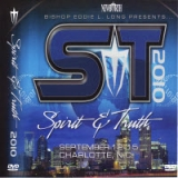 Image of 2010 Spirit And Truth Leadership Conference - DVD Seriesseen On Tv 10/31/10 & 11/14/10.