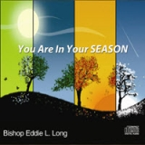 Image of YOU ARE IN YOUR SEASON - 6 PART MP3 SERIES