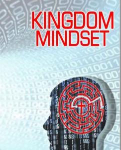 Image of KINGDOM MINDSET - CD SERIES