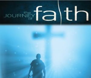 Image of A JOURNEY OF FAITH - CD SERIES