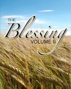 Image of THE BLESSING, VOL 2 - CD SERIES