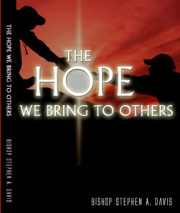 Image of HOPE WE BRING TO OTHERS DVD Series by Bishop Stephen A. Davis
