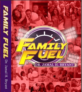 Image of FAMILY FUEL SERIES February CD SERIES by Dr Jamal Harrison Bryant