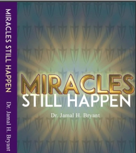 Image of MP4MIRACLES STILL HAPPEN MP4 SERIES by Dr. Jamal Harrison Bryant