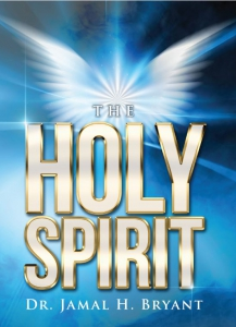Image of MP4THE HOLY SPIRIT - MP4 SERIES by Dr. Jamal H. Bryant