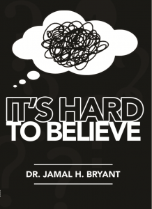 Image of IT'S HARD TO BELIEVE FAITH SERIES - CD SERIES