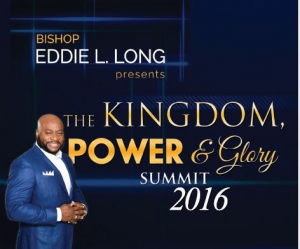 Image of KINGDOM POWER & GLORY SUMMIT - CD SERIESOCTOBER 10-12, 2016