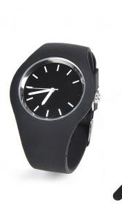 Image of New Birth Watch - Black