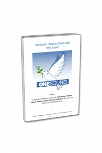 Image of 2018 ROAD TO PENTECOST GUIDE PRINTED BOOKLET