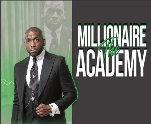 Image of MP3 SERIESTHE MILLIONAIRE ACADEMY MP3 SERIES:  5 Weeks of Powerful Insight and Inspiration to Wa