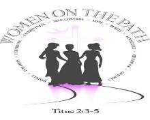 Image of WOMEN ON THE PATH WOTP-01DISCIPLESHIP MANUAL