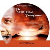 Image of The Spiritual Transformers 3-DVD Series