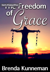Image of The Freedom of Grace 2CDS - Offer #1014-1