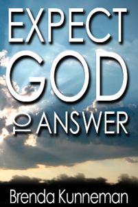 Image of Expect God to Answer CD - Offer #215-1