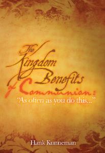 Image of Kingdom Benefits of Communion 2CDS - Offer #315-1