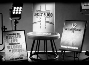 Image of Supernatural Blood of Jesus Package