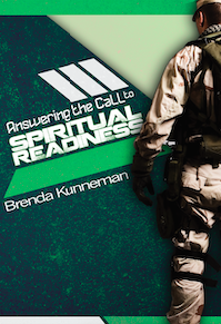 Image of Answering the Call to Spiritual Readiness 2-CD Series - Offer #614-1
