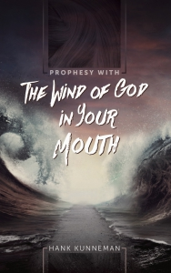 Image of The Wind of God in Your Mouth Book - Offer #616-1