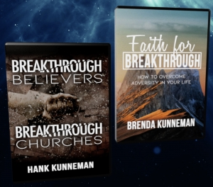 Image of Breakthrough Believers CD Package - Offer #920-1