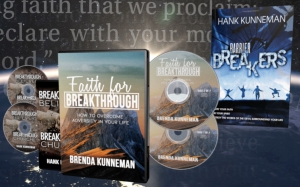 Image of Breakthrough Believers CD/Book Package - Offer #920-2