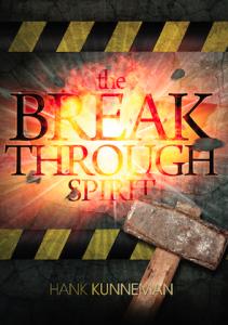 Image of Breakthrough Spirit 2CDS - Offer HK062CD