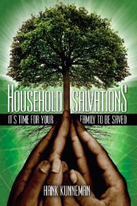 Image of Household Salvations 2CDS - Offer HK068CD