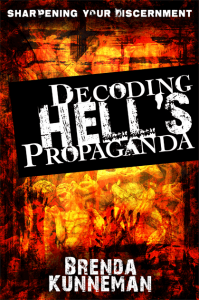 Image of Decoding Hell's Propaganda BK - Offer OVM012