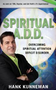 Image of Spiritual A.D.D. BK - Offer OVM013