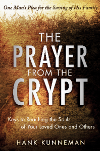 Image of The Prayer from the Crypt BK - Offer OVM015
