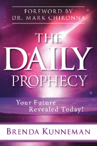 Image of The Daily Prophecy BK - Offer OVM016