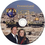 Image of Special Miracle Message MP3