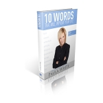 Image of 10 Words That Will Improve Your Life Book