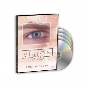 Image of 2020 Vision 4Disc Set