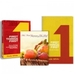 Image of First Fruits 2017 Package